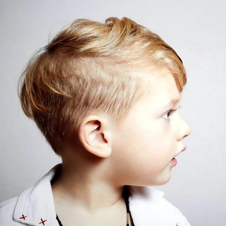 Moderne Teenager Haarschnitte Für Jungen Trendy Frisuren Für Jungen