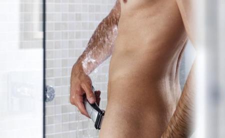 Надали подстригать половой член