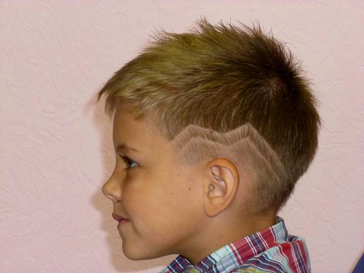 Nowoczesne Nastoletnie Fryzury Dla Chłopców Modne Fryzury Dla Chłopców